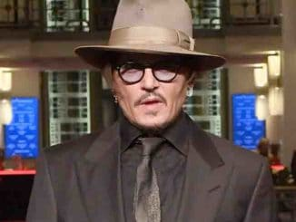 Johnny Depp - 70th Annual Berlinale International Film Festival Berlin