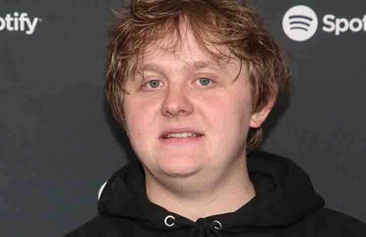 Lewis Capaldi - Spotify Best New Artist 2020 Party - Arrivals