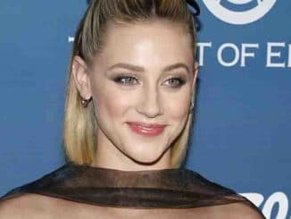 Lili Reinhart - The Art Of Elysium's 12th Annual Celebration