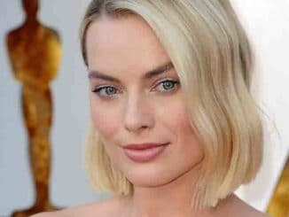 Margot Robbie - 90th Annual Academy Awards - Arrivals