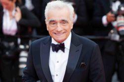 Martin Scorsese - 71st Annual Cannes Film Festival