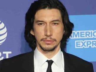 Adam Driver - 31st Annual Palm Springs International Film Festival Film Awards