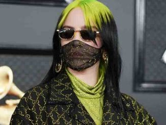 Billie Eilish - 62nd Annual GRAMMY Awards