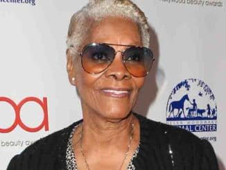 Dionne Warwick - 2019 Hollywood Beauty Awards