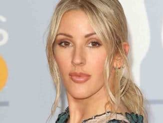 Ellie Goulding - The BRIT Awards 2020
