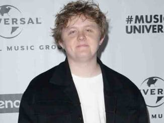 Lewis Capaldi - Universal Music Group Hosts 2020 Grammy After Party