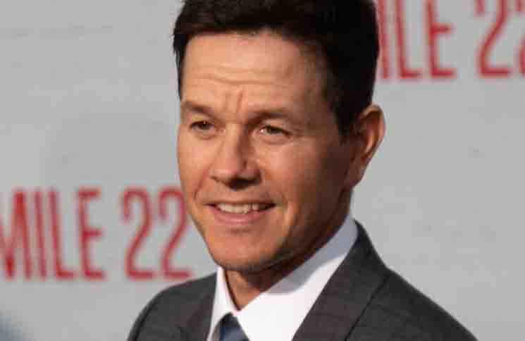 "Mark Wahlberg - ""Mile 22"" Los Angeles Premiere - Arrivals"