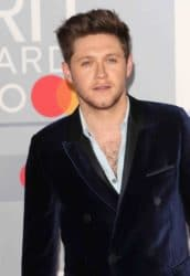 Niall Horan - The BRIT Awards 2020 - Red Carpet Arrivals