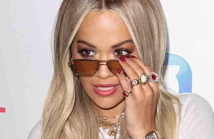 Rita Ora - 95-106 Capital FM Summertime Ball 2019