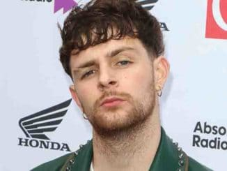 Tom Grennan - Q Awards 2018 - Arrivals