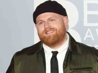 Tom Walker - The BRIT Awards 2020 - Red Carpet Arrivals