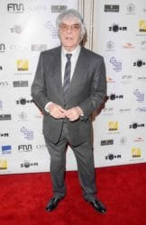 Bernie Ecclestone - 2015 Zoom F1 Charity Auction and Reception Benefiting Great Ormond Street Hospital Children's Charity