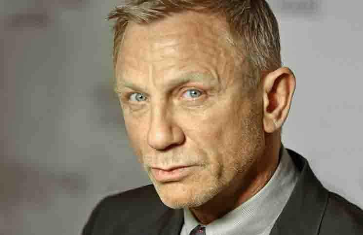 Daniel Craig - 2020 National Board of Review Awards Gala