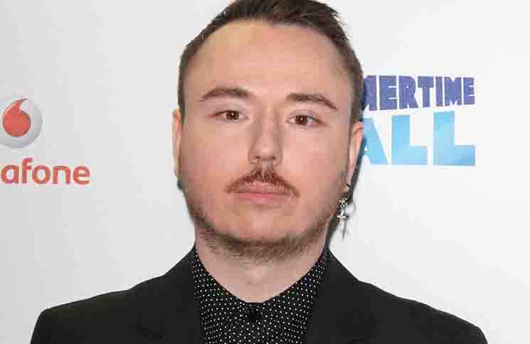 Duke Dumont - Capital FM Summertime Ball 2013