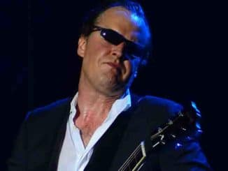 Joe Bonamassa - Bourbon and Beyond 2017