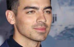 "Joe Jonas - ""Jumanji: The Next Level"" World Premiere"