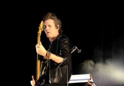 John Taylor - Common People 2016 Music Festival - Day 2