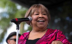 Mavis Staples - Sunshine Music Festival 2017