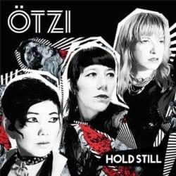 Ötzi Cover Hold Still Print
