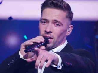 Ramon Roselly - Deutschland sucht den Superstar - Das große Finale