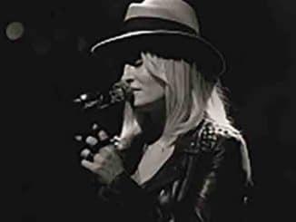 """Sarah Connor Deutsche Popsängerin Sarah Connor gastierte auf ihrer """"Muttersprache""""-Tour im Palladium Köln"""