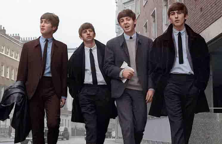The Beatles 30369700-1 thumb