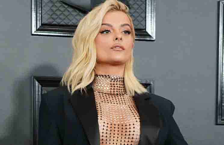 Bebe Rexha - 62nd Annual GRAMMY Awards