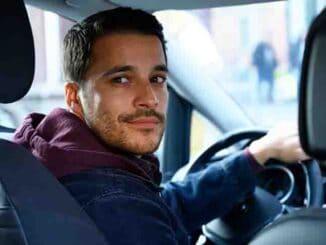 Kostja Ullmann - Aus dem Tagebuch eines Uber-Fahrers