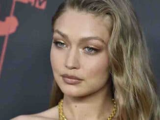 Gigi Hadid - 2019 MTV Video Music Awards - Arrivals