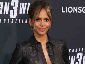 "Halle Berry - ""John Wick: Chapter 3 - Parabellum"" Los Angeles Special Screening"