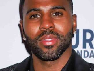 Jason Derulo - 2018 Derek Jeter Celebrity Invitational Gala