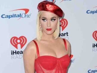 Katy Perry - KIIS FM's Jingle Ball 2019