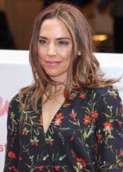 Melanie C - The Prince's Trust and TK Maxx with Homesense Awards 2018
