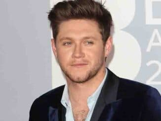 Niall Horan - The BRIT Awards 2020
