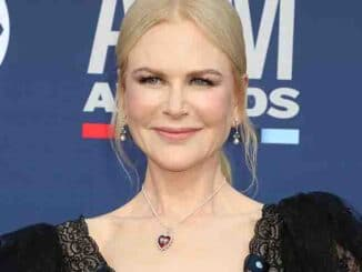 Nicole Kidman - 54th Academy Of Country Music Awards