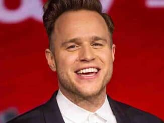"Olly Murs - ""The Voice UK"" Final 2019 Photocall"
