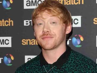 "Rupert Grint - ""Snatch"" TV Series UK Premiere"