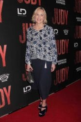 "Sharon Stone - Roadside Attraction's ""Judy"" Los Angeles Premiere"