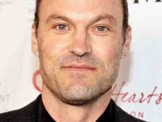 Brian Austin Green - Jane Seymour And The 2020 Open Hearts Gala