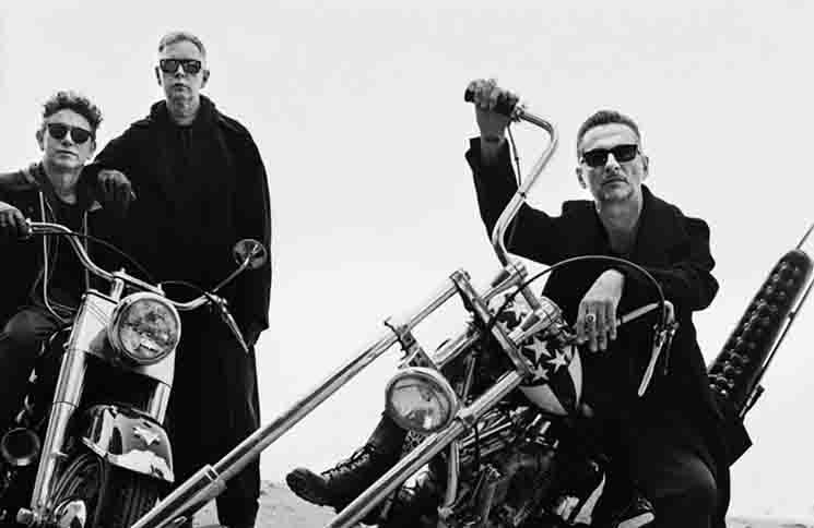 Depeche Mode 30371519-1 thumb
