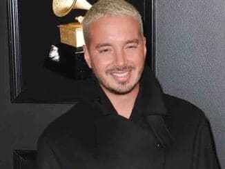 J Balvin - 61st Annual GRAMMY Awards