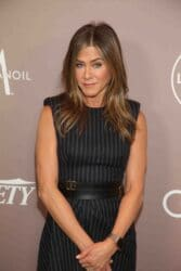 Jennifer Aniston - Variety's 2019 Power Of Women: Los Angeles Presented By Lifetime