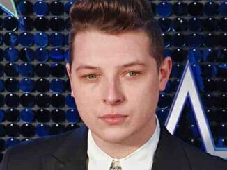 John Newman - The Global Awards 2018