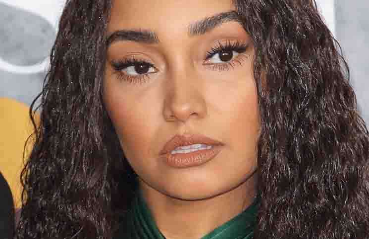 Leigh-Anne Pinnock - BRIT Awards 2019