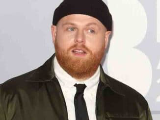 Tom Walker - The BRIT Awards 2020