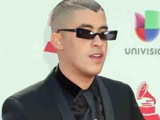 Bad Bunny - 19th Annual Latin Grammy Awards