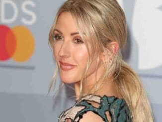 Ellie Goulding - The BRIT Awards 2020 - Red Carpet Arrivals
