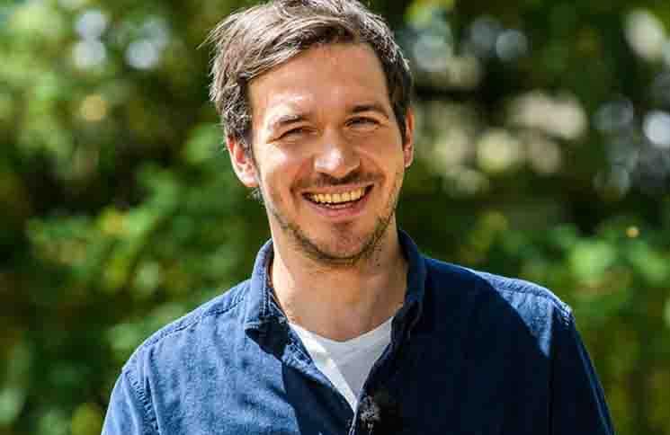 Felix Neureuther und Experte Albert Maier - Bares für Rares