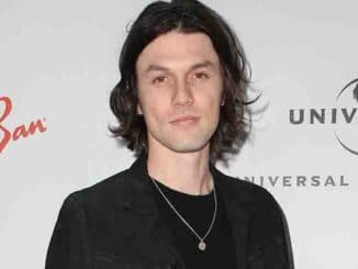 James Bay - Universal Music Group's 2019 After Party to Celebrate the GRAMMYs