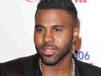 Jason Derulo - Capital's 2018 Jingle Bell Ball with Coca-Cola